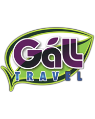Gáll Travel logó